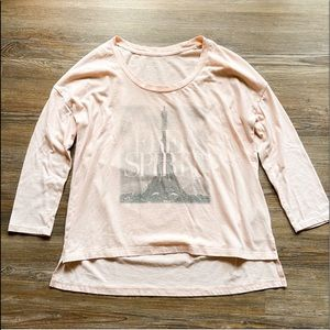 American Eagle Outfitters Graphic Shirt